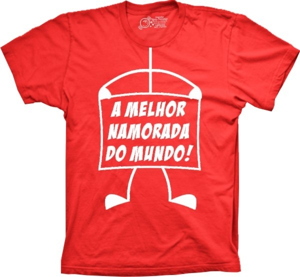 f7397f7e19 Camiseta Político Ladrão de Brasília