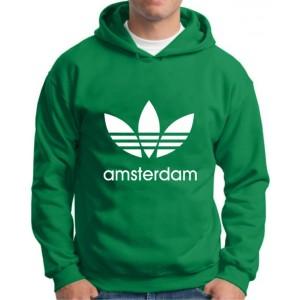 Moletom Amsterdam