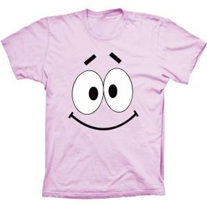 Camiseta Patrick Estrela