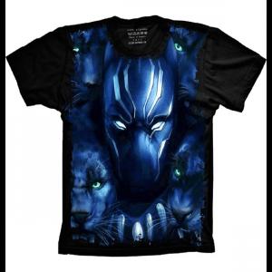 Black Panther Pantera Negra