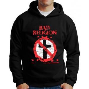 Moletom Bad Religion