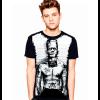 Camiseta Frankenstein