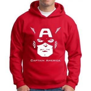 Moletom Capitão América