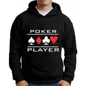 Moletom Poker