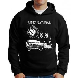 Moletom Supernatural