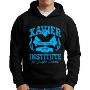 Moletom Xavier Institute For Higher Learning