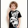 Camiseta Skull Caveiras Crânio