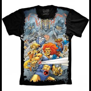 Camiseta Thundercats