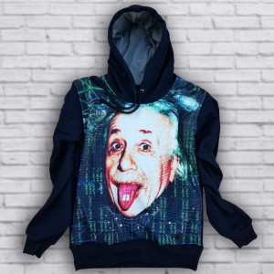 Moletom Einstein