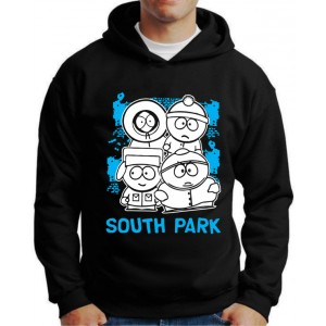 Moletom South Park