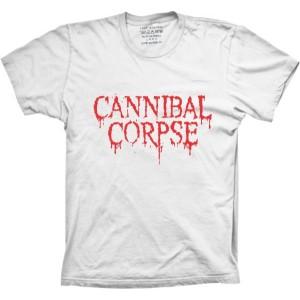Camiseta Canibal Corpse Tamanho Plus Size G3 [Última Peça - Liquidação]