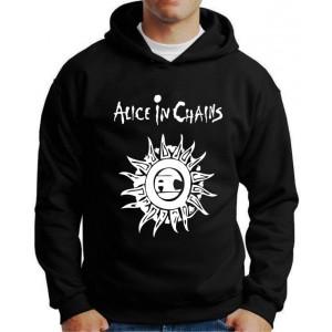 Moletom Alice In Chains