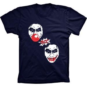 Camiseta Coringa Ploc