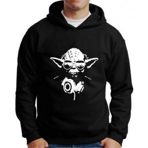 Moletom Yoda Dj