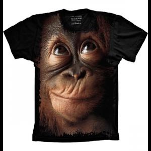Camiseta Macaquinho