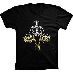 Camiseta Darth Vader Dark Side