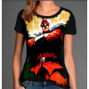 Camiseta Street Fighter M. Bison