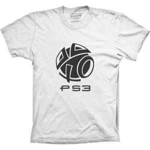 Camiseta Playstation - PS3