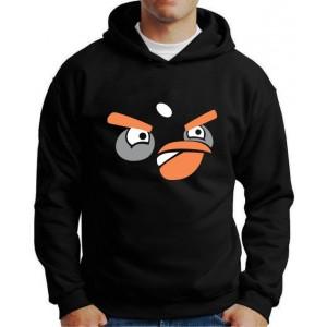 Moletom Angry Birds Bomb