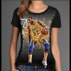Camiseta Los Angeles Lakers
