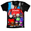 Camiseta South Park Diabo
