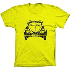 Camiseta Fusca