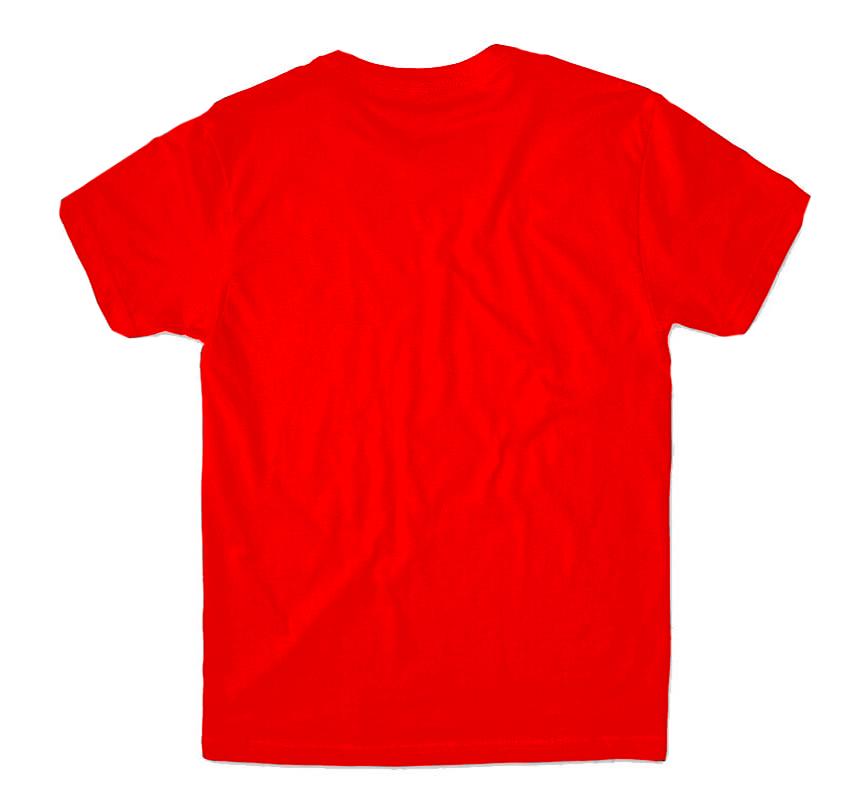 Camiseta Chapolin Colorado Ch