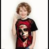 Camiseta Skull Caveira Mexicana Mulher Tribo