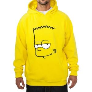 Moletom Bart Simpson