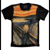 O Grito Edvard Munch