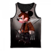 Regata Mickey Wolverine