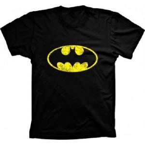 Camiseta Batman Style