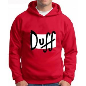 Moletom Duff