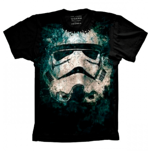Camiseta Star Wars Stormtrooper