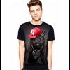 Camiseta Pug Rapper