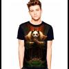 Camiseta World of Warcraft Pandaren