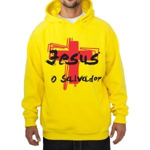 Moletom O Salvador