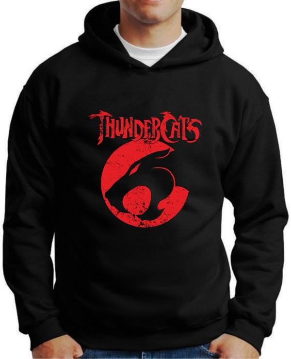 Moletom Thundercats