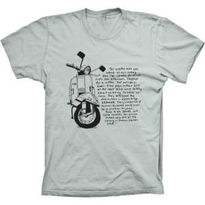 Camiseta Mobilete