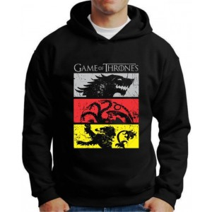 Moletom Game Of Thrones