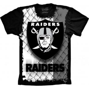 Camiseta Futebol Americano Tamanho Plus Size G3 [Última Peça - Liquidação]