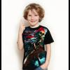 Camiseta Skull Pirata