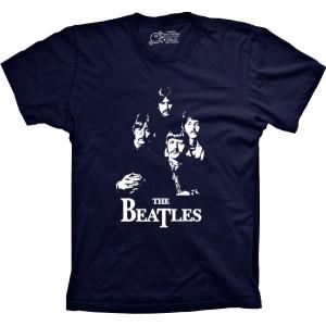 Camiseta Beatles Tamanho M [Última Peça - Liquidação]