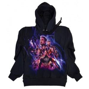 Moletom Vingadores Marvel