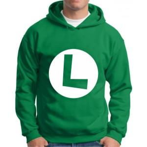 Moletom Luigi L