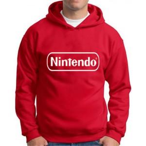 Moletom Nintendo