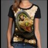 Camiseta Cobra