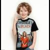 Camiseta Orange Is the New Black