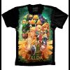 Camiseta The Legend of Zelda
