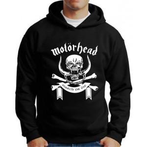 Moletom Motorhead
